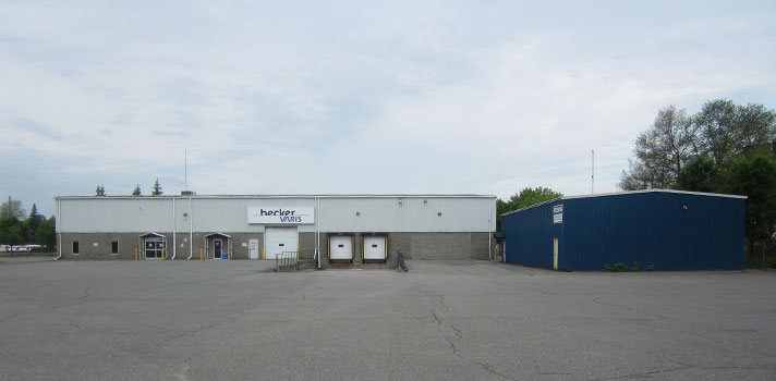 Dell Street Industrial Park, Photo Seven